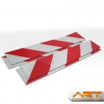 Reflexite_Containerwarnmarkierung_4Stück